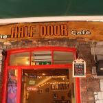 The Half Door