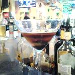 U.S. Bar specialty shot