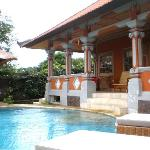 The Raja Singha Luxury Villas Resort Foto