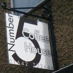 Number 5 Coffee House