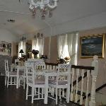 Old Creamery Tea Rooms