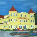 Photo de Hotel Duenenschloss