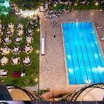 piscine hotel atlantic palace