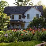 Pinehurst Inn Garden House