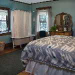 RD Pike Room, Main House
