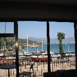 Foto de Mediteran Hotel