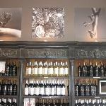 Flying Trout and Tero Estates Tasting Room at the MW
