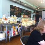 St James Cheese Co, NOLA