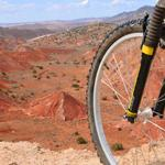 New Mexico Mountain Bike Tours-Day Tours