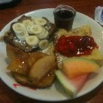 French Toast Sampler