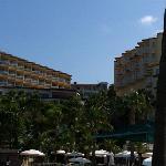 Hotel Iz Flower Side Beach Foto