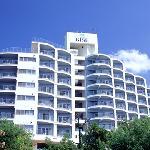 Hotel Yugafu Inn Bise