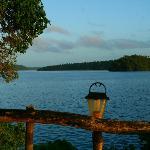 Foto de Tapana Island Resort