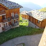 Photo of Residence Odalys Le Grand Panorama I