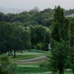 Greenhorn Golf Course View