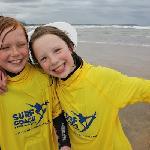 Kids Surf Camps