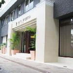 호텔 유퀘스타 아사히바시