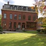 Maison d'hôtes de la Lys