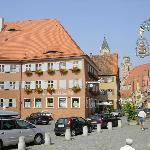 Hotel-Restaurant Fraenkischer Hof