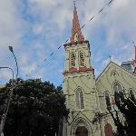 St. John's in the City