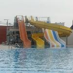 rear mens pool slides