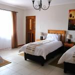 Lodge 8 Room