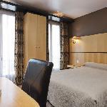 Foto de Hotel de l'Avenir