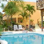 Photo de Hotel Capitan Beach