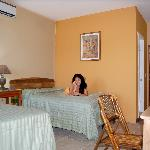 Our Rooms / Nuestras Habitaciones