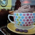 Photo de Global Junction Cafe
