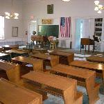 Massie School Classroom