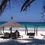 Photo de Playa Mambo