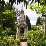 Discover the gardens