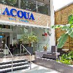Hotel Acqua Medellin