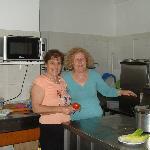 Elena and Didi