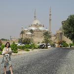 Mohammed Ali Mosque - Stunning