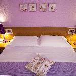 La camera più dolce
