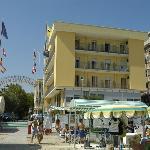 hotel Teti bellaria igea marina