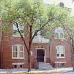 Bonham House