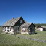 Hornbek Homestead