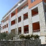 Apartments Ribarska koliba