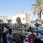 Medina Tunisi