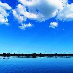 Baía Grande
