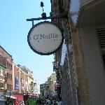 O'Neill's Irish Pub in Oxford