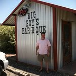 Big Boy's Barbeque