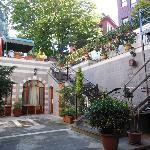Foto de Garden House Istanbul
