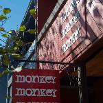 3 Monkeys Cafe in Newcastle