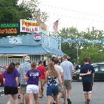 Dairy Creme Corner, Fairmont, WV 2011