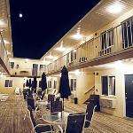 SUnburst Motel 2 Deck