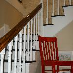 Check out the Red Chair and learn about its journey.